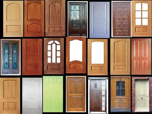 Puertas a medida carpintero cartagena for Puertas a medida